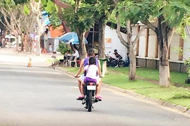 Thuỷ Tiên phân trần việc Công Vinh bị chỉ trích vì vi phạm luật giao thông - 2