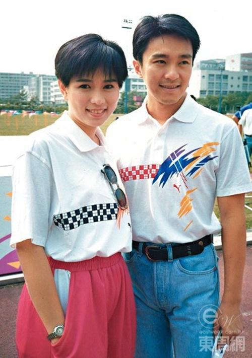 Phận đời 3 chìm 7 nổi của người đẹp duy nhất được Châu Tinh Trì thừa nhận yêu - 1