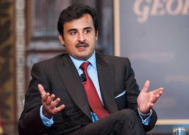 Qatar bị tố tham gia âm mưu ám sát vua Ả Rập Saudi - 3