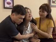 Phim - Tập 29 Sống chung với mẹ chồng: Điên loạn vì vụ bắt cóc trẻ