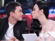 Angela Phương Trinh được Võ Cảnh thổ lộ tình cảm trên truyền hình