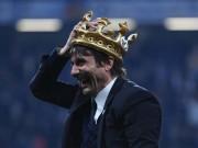 Loạn ở Chelsea: Costa bị đuổi, Courtois ghen tức dọa bỏ đi