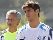 Bóng đá - Morata 90 triệu bảng đến MU: Không Mourinho đố mày làm nên