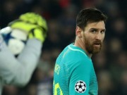 """Messi cũng ma mãnh, sao chỉ mắng """"tiểu Buffon"""" Donnarumma? - ảnh 17"""