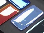 Video: Bẻ cong HTC U 11 trong vòng một nốt nhạc