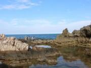 Tìm đến Hang Rái, ôm trọn biển cả vào lòng