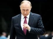Thế giới - Ông Putin lần đầu thừa nhận có cháu ngoại