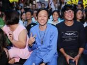 Ca nhạc - MTV - Hoài Linh nổi nhất hậu trường chung kết Thần tượng Bolero