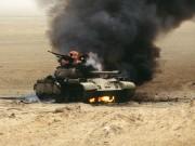 Thế giới - Chiến tranh vùng Vịnh: Trận tăng kinh hoàng với quân Iraq