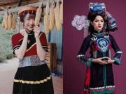Người yêu tin đồn Noo Phước Thịnh hóa mỹ nữ vùng cao