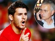 Chelsea tấn công Morata: Chuyên cướp sao bự trước mũi MU - ảnh 19