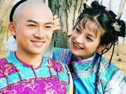 """Đọ tình - tiền của Triệu Vy, Tô Hữu Bằng sau 16 năm  """" nên duyên """""""