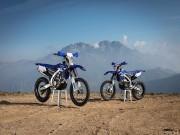 Thế giới xe - YamahaWR450F và WR250F EndoroGP 2018 sắp trình làng