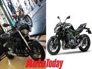 So sánh Triumph Street Triple S 2017 với Kawasaki Z900 2017