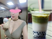 Không cảnh giác, nữ sinh viên bị hại đời bằng cốc trà sữa