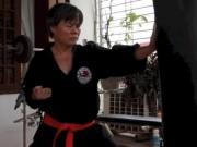 """Thể thao - Karate Việt Nam đả Vịnh Xuân: Thua đau cũng không """"chơi bẩn"""""""