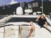 """Tài chính - Bất động sản - Cậu ấm, cô chiêu Hồng Kông cũng """"giỏi đốt tiền"""" chẳng kém giới nhà giàu phương Tây"""