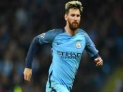 Bóng đá - Tin HOT bóng đá tối 16/6: Man City không có cửa chiêu mộ Messi