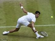 Thể thao - Tin thể thao HOT 16/6: Djokovic đổi ý, dự giải tiền Wimbledon