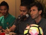 Bóng đá - Tuyển Zola, Maldini, Beckham... lấy vàng SEA Games