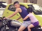 Ca nhạc - MTV - Thuỷ Tiên phân trần việc Công Vinh bị chỉ trích vì vi phạm luật giao thông