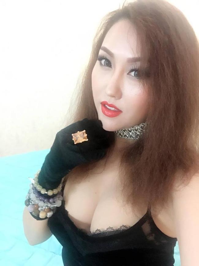 20 - là độ tuổi Phi Thanh Vân tuyên bố cô mới làm  chuyện ấy  lần đầu.