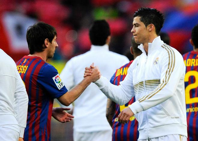 Kịch bản điên rồ: Messi bất mãn Valverde, đến Real thay Ronaldo - 3