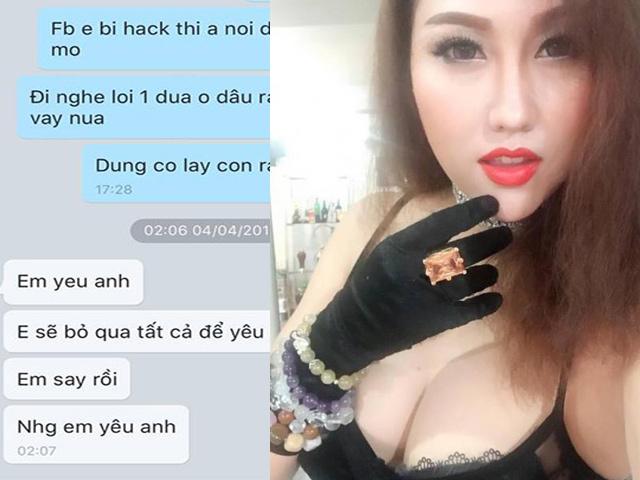 """Phi Thanh Vân gây sốc khi """"diện nhầm"""" váy ngủ ra phố - 16"""