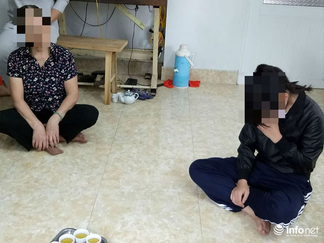 Thầy giáo bị tố nhiều lần quan hệ với nữ sinh nhận hình thức kỷ luật