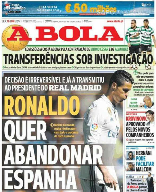 """Chấn động Real, Ronaldo đòi đi, giá 157 triệu bảng: """"Mưu kế"""" của CR7? - 1"""