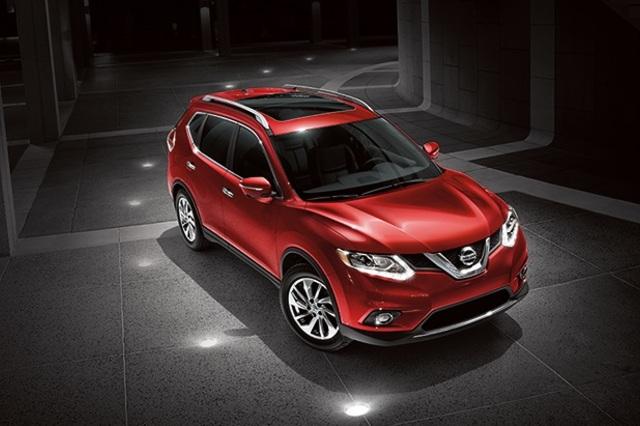 Nissan Sunny và X-Trail được giảm giá, ưu đãi
