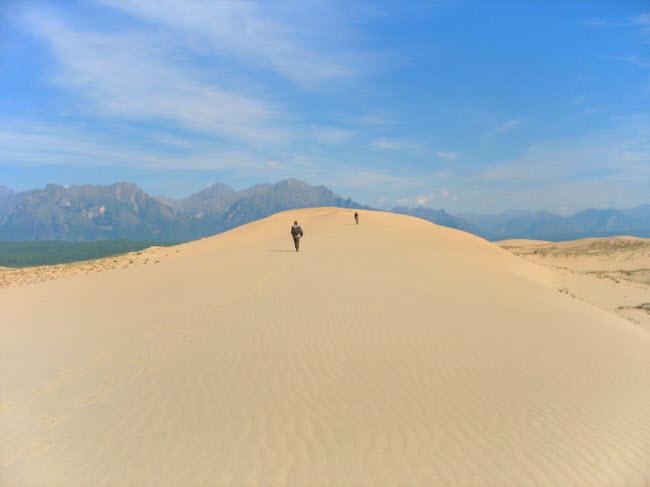 Những địa danh đẹp ngỡ ngàng, ẩn mình ở xứ sở Bạch Dương - 3