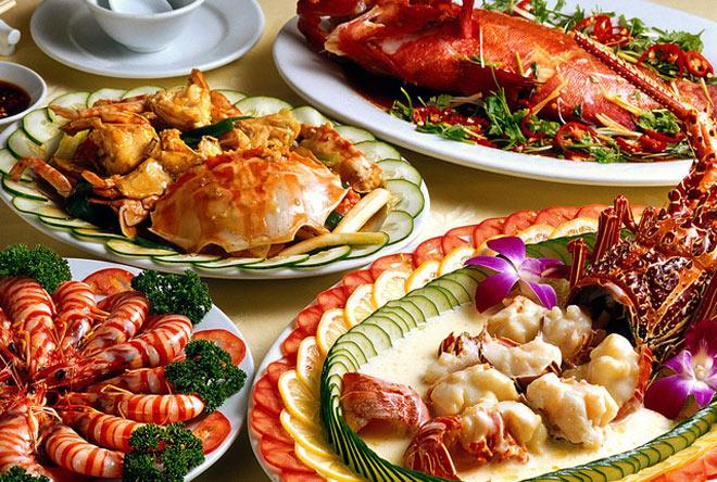 Mùa hè đi biển, cần tránh tuyệt đối những điều này khi ăn hải sản - 6