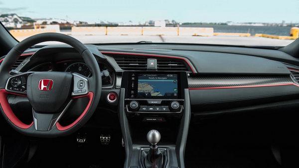 Honda Civic Type R 2018 có bản giá rẻ chỉ 772 triệu đồng - 3