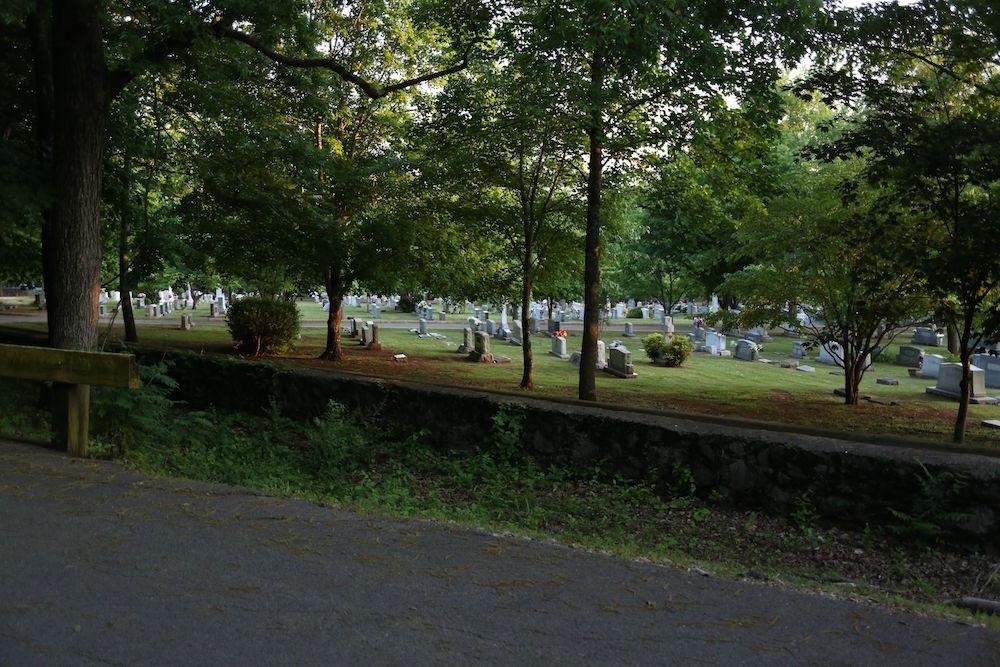 Ám ảnh sân chơi dành cho linh hồn ở Alabama, Mỹ - ảnh 1