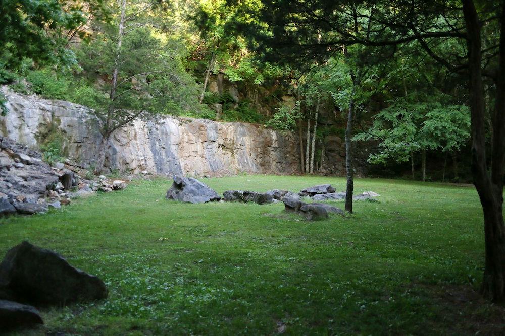 Ám ảnh sân chơi dành cho linh hồn ở Alabama, Mỹ - ảnh 5