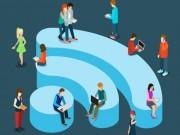 Công nghệ thông tin - 5 mẹo phải nhớ khi kết nối Wi-Fi công cộng