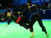 Thể thao - Pencak Silat Việt Nam trước SEA Games: Thách thức cho vị thế số 1