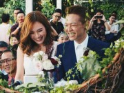 Bạn trẻ - Cuộc sống - Chuyện tình người phụ nữ yêu 18 năm, cưới được 10 tháng