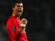 Ronaldo đòi rời Real: Về MU để trở lại đỉnh cao Ngoại hạng