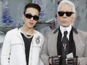 Thời trang - Tuyên ngôn Chanel: Đàn ông vẫn đầy khí chất khi đeo ví đàn bà