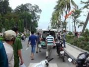Tin tức trong ngày - Phát hiện xác người nổi trên mặt nước gần bờ sông Sài Gòn