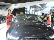 Thị trường - Tiêu dùng - Việt Nam sẽ trở thành quốc gia dẫn đầu về ô tô?