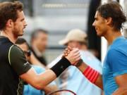 """Nadal là  """" vị thần """" , sẽ soán ngôi số 1 thế giới sau Wimbledon"""