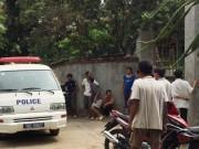 An ninh Xã hội - Con chém bố tử vong rồi tự sát gây chấn động làng quê