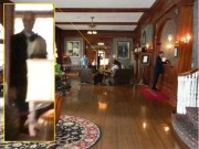Bí mật bên trong khách sạn ma ám kỳ quái nhất nước Mỹ
