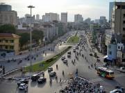 Những  con đường đắt nhất hành tinh  tại Hà Nội