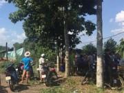 An ninh Xã hội - Bình Phước: Chồng sát hại vợ rồi tự sát