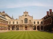 Giáo dục - du học - Bảng xếp hạng 24 trường đại học danh giá nhất thế giới