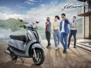 Thế giới xe - Chi tiết Yamaha Grand Filano thế hệ mới cho giới trẻ